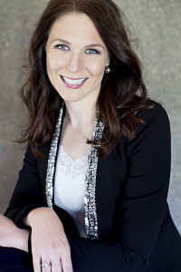 Jill Schiefelbein, Owner, Impromptu Guru