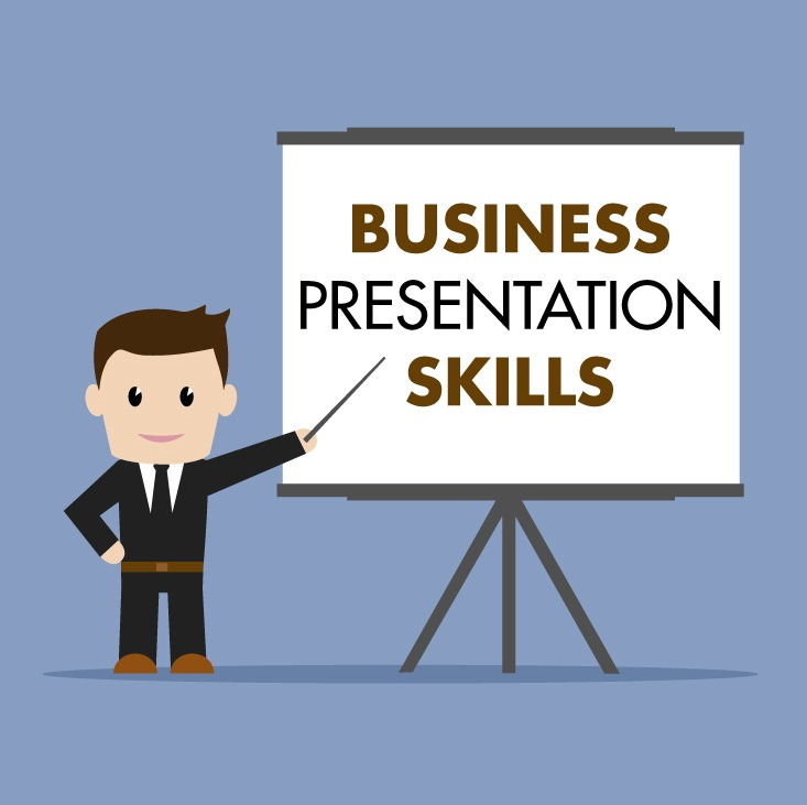 business presentation and public speaking skills for non native